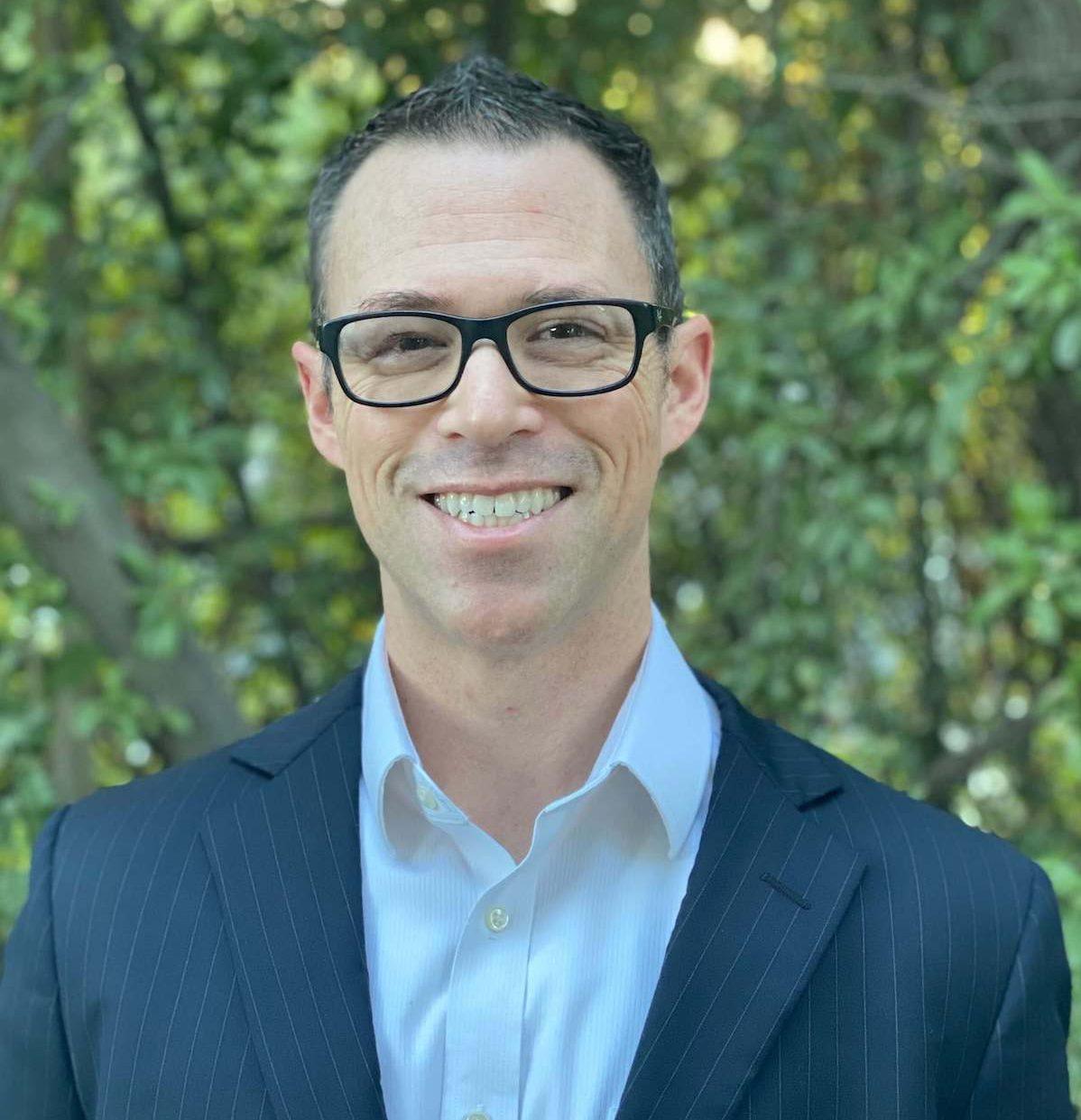 Ryan J. Ross, CFA