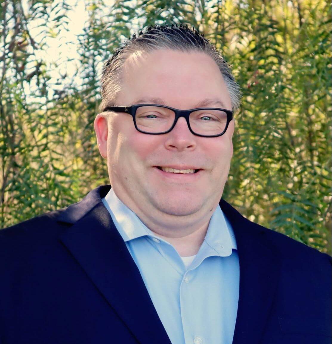 Scott T. Larson, CFA
