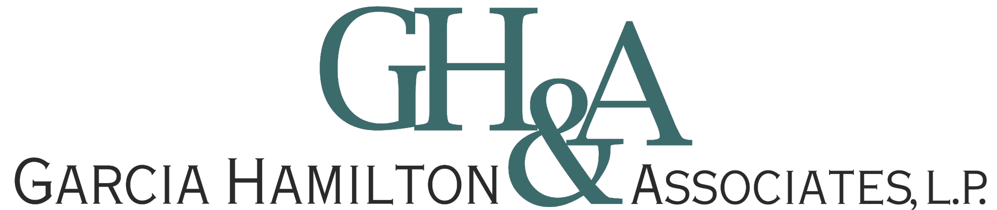 Garcia Hamilton & Associates LP